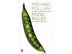 Food Rules Pollan, Michael