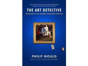 The Art Detective Reprint Mould, Philip