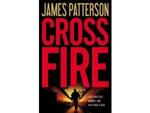 Cross Fire Alex Cross Patterson, James