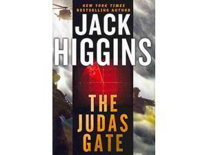 The Judas Gate Sean Dillon