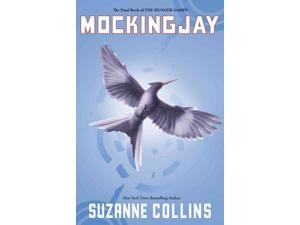 The Hunger Games Book 3: Mockingjay