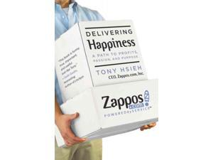 Delivering Happiness 1