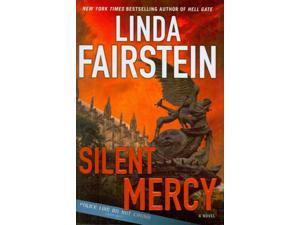 Silent Mercy Alex Cooper Fairstein, Linda A.