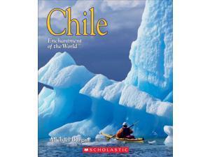 Chile Enchantment of the World Burgan, Michael