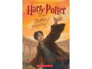Harry Potter and the Deathly Hallows Harry Potter #7