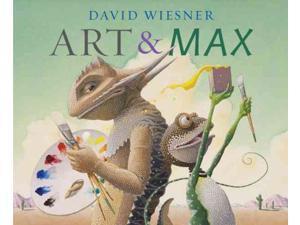 Art & Max Wiesner, David