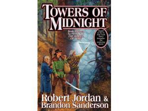 Towers of Midnight Wheel of Time Jordan, Robert/ Sanderson, Brandon