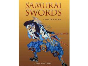 Samurai Swords Sinclaire, Clive