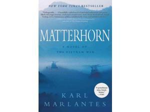 Matterhorn 1 Marlantes, Karl