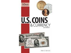 U.S. Coins & Currency Warman's Companion 2