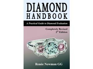 Diamond Handbook Newman Gem & Jewelry Series 2 Newman, Renee