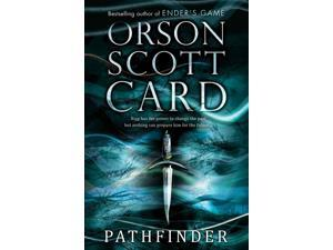 Pathfinder Pathfinder Card, Orson Scott