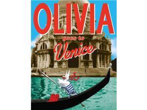 Olivia Goes to Venice Falconer, Ian