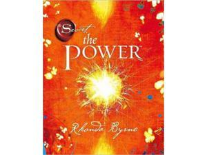 The Power The Secret 1 Byrne, Rhonda