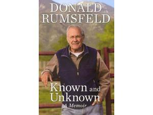 Known and Unknown Rumsfeld, Donald