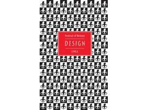 Festival of Britain Design 1951 Design