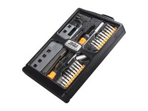 Syba SY-ACC65045 Tool Kit for Repairing Xbox, Wii and PlayStation Game Consoles