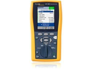 Fluke Networks DTX-1800-MS Network/ PC Service Tools