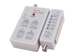 Nippon Labs TST-RJ45 Multi Network Cable Tester - OEM
