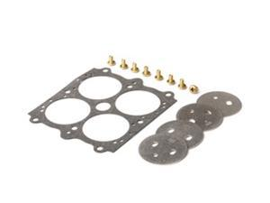 Holley Performance 26-96 Carburetor Throttle Plate Kit
