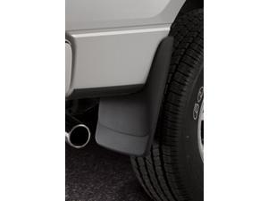 Husky Liners 57591 Custom Molded Mud Guards
