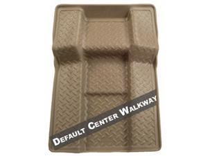 Husky Liners 81423 Floor Liner Center Walkway