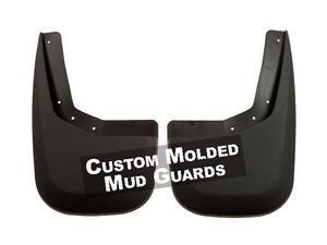 Husky Liners 56181 Custom Molded Mud Guards