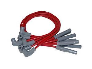 MSD Ignition 32089 Custom Spark Plug Wire Set