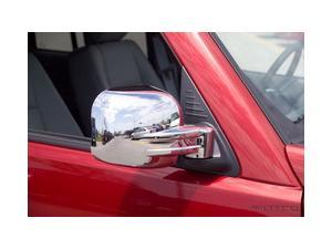 Putco 402016 Door Mirror Cover