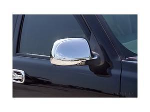 Putco 400006 Deluxe Door Mirror Cover