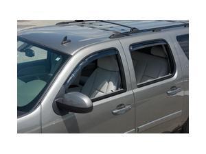 Putco 580056 Element Tinted Window Visor