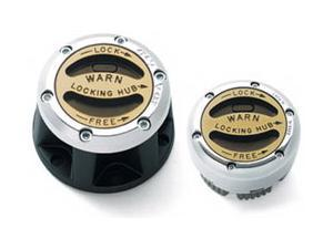 Warn 28739 Premium Manual Hub Kit