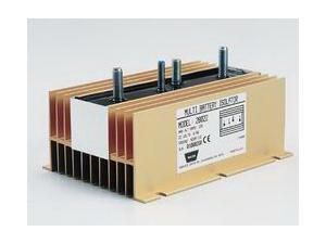 Warn Dual Battery Isolator