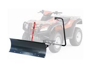 Warn 65510 ATV Plow Manual Lift Kit Universal