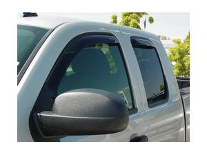 Westin 72-39407 Wade In-Channel Wind Deflectors