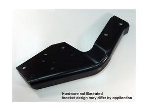 Westin Bumper Mount Kit