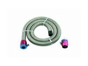 Mr. Gasket 1526 Steel Braided Fuel Line Kit