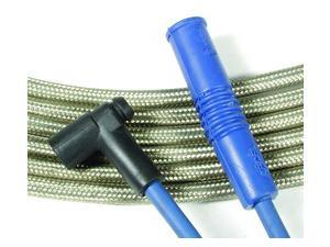 ACCEL 8007B Custom Fit Armor Shield Spark Plug Wire Set