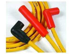 ACCEL 4093 Custom Fit Super Stock Spark Plug Wire Set