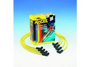 ACCEL Custom Fit Super Stock Spark Plug Wire Set