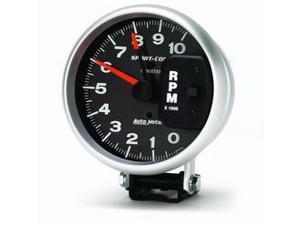 Auto Meter 3900 Sport-Comp Monster Tachometer
