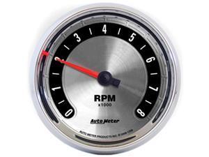 Auto Meter American Muscle Tachometer