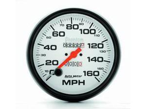 Auto Meter 5895 Phantom In-Dash Mechanical Speedometer
