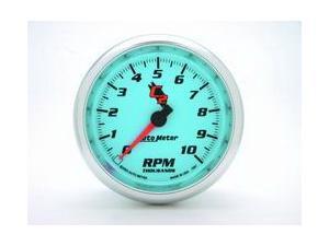 Auto Meter C2 In Dash Tachometer