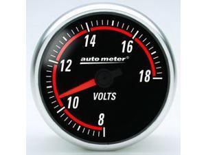 Auto Meter Nexus Voltmeter Gauge