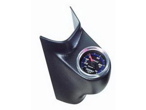 Auto Meter 15318 Gauge Works Single Gauge Pod