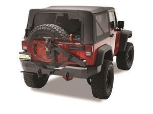 Bestop HighRock 4x4 Rear Bumper
