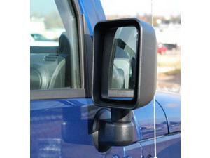 Bestop 51262-00 HighRock 4x4 Door Mirror