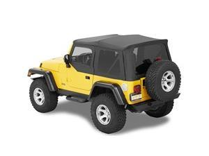 Bestop 54720-15 Supertop NX Soft Top