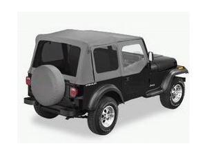 Bestop 51123-09 Replace-A-Top Soft Top